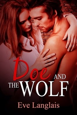 Doe and the Wolf by Eve Langlais