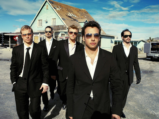 Traduzione testo download Permanent Stain - Backstreet Boys