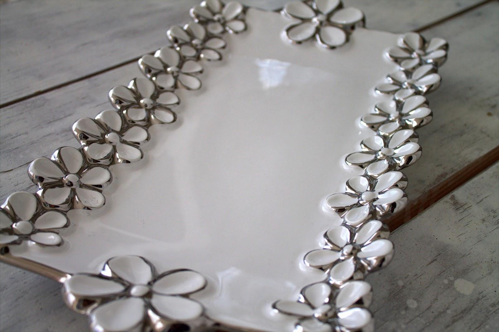 hediye servis tabağı