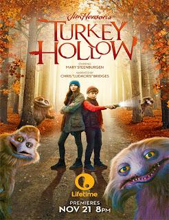 Jim Henson's Turkey Hollow (2015) [Vose]