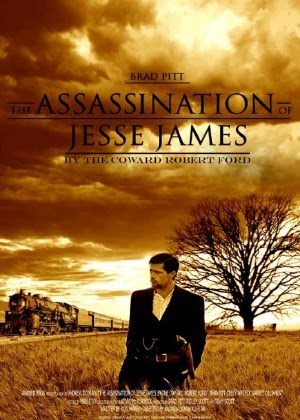 Vụ Cướp Táo Bạo - The Assassination of Jesse James by the Coward Robert Ford (2007) Vietsub