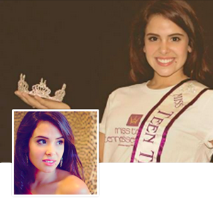 miss latina worldwide pageants in tennessee - photo#8