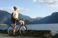 Bahaya Bersepeda Bagi Kesehatan Seksual Wanita