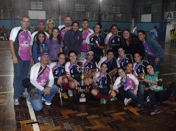 3 COPA VERÃO 2011