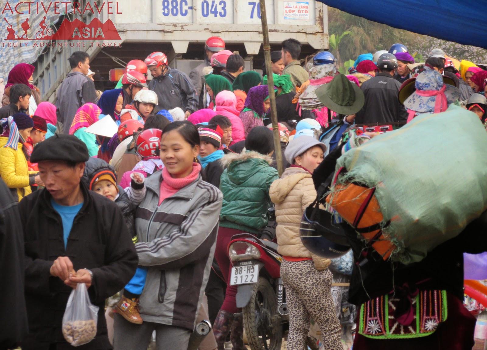 Ha Giang market 7