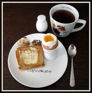 idealne jajko na miękko