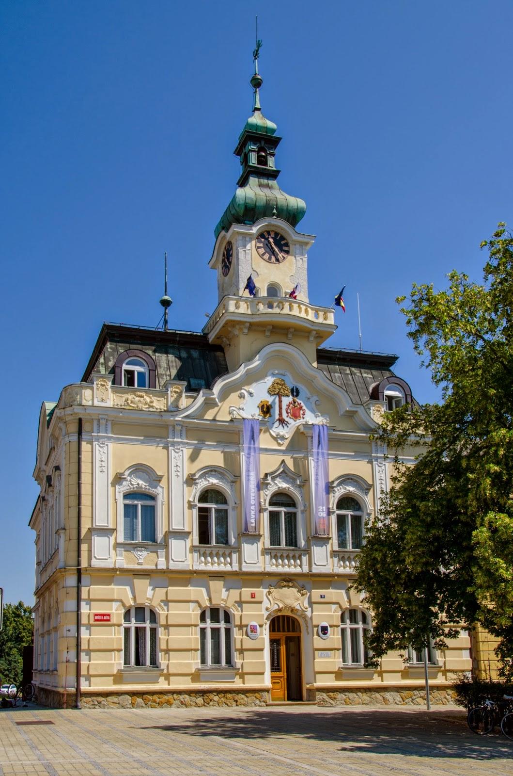 městský úřad Čelákovice