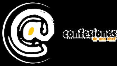 Confesiones de una Chef