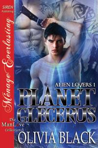 Planet Glecerus