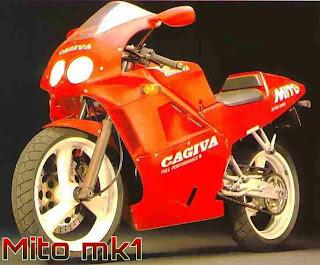 mito mk 1 racing