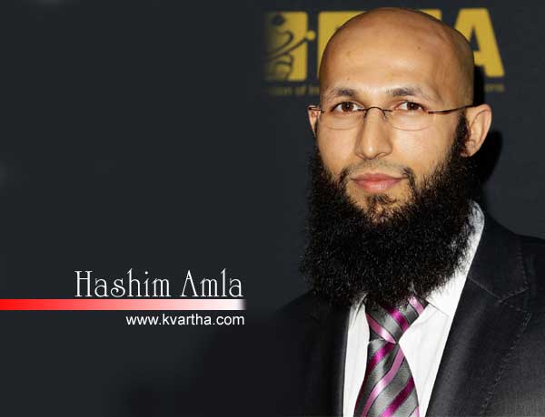 Hashim Mahomed Amla, South Africa, Dolphins, Essex, KwaZulu-Natal, South Africa XI, Entertainment, Sports, A quiet man, there is no doubting Amla's immense   hunger for runs. He remains a candidate to become South Africa's second non-white   Test captain after Ashwell Prince, and possesses the most impressive beard in all the game.