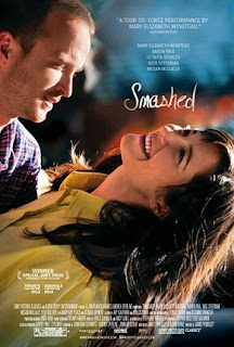 Download Smashed: De Volta  Realidade   BDRip Dublado