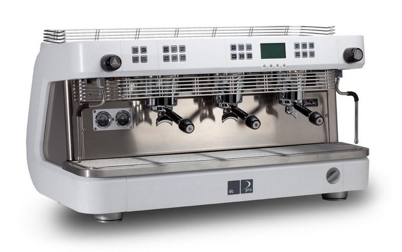 dalla corte espresso machine