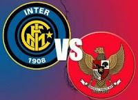 Prediksi Indonesia Vs Inter Milan 24 Mei 2012 Nanti Malam