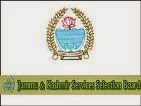 JKSSB Jobs 2015 Download Application Form For Accounts Asst, Tehsildar, Draftsman and Various Posts Last Date 09-05-2015