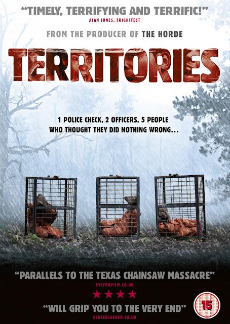 Territories (2010)