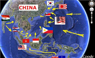 • The South East Asia Sea's Ticking Time Bomb