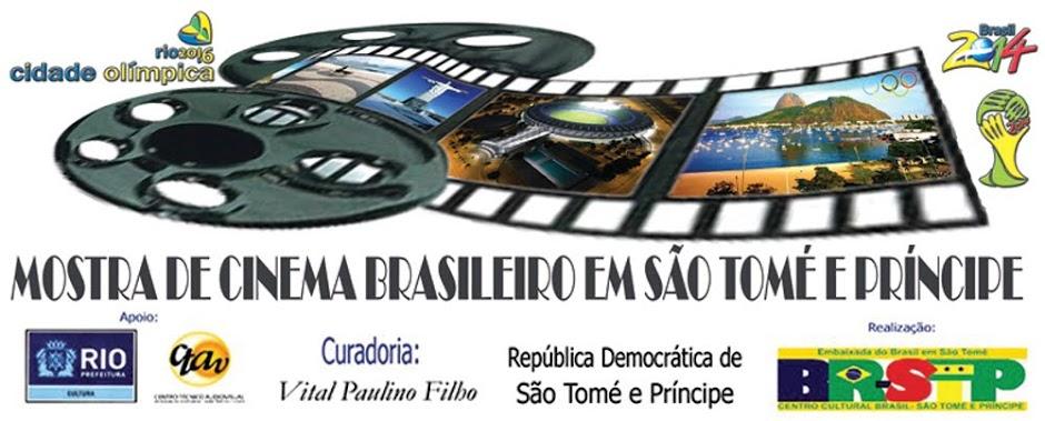 Mostra de Cinema de São Tomé e Príncipe