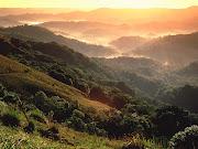 (Puerto Rico) – El Yunque tropical rainforest