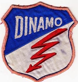 Forza Dinamo