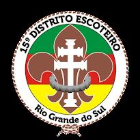 15º DISTRITO ESCOTEIRO