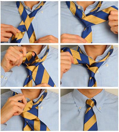 Подходит для галстуков