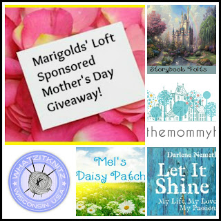sponsored mother's day giveaway