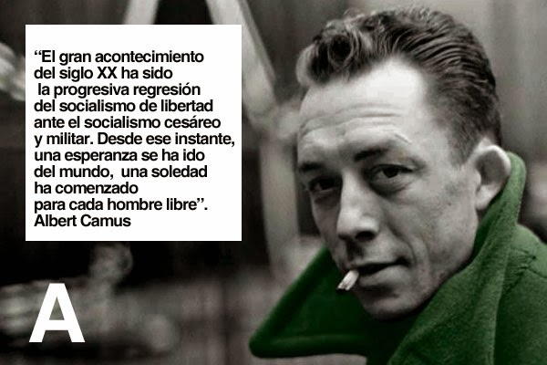 Postal Camus