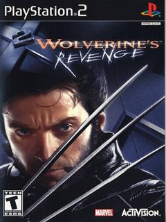 Download X2 Wolverine's Game