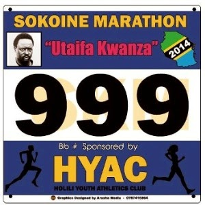 BIB NUMBERS ARE READY!!