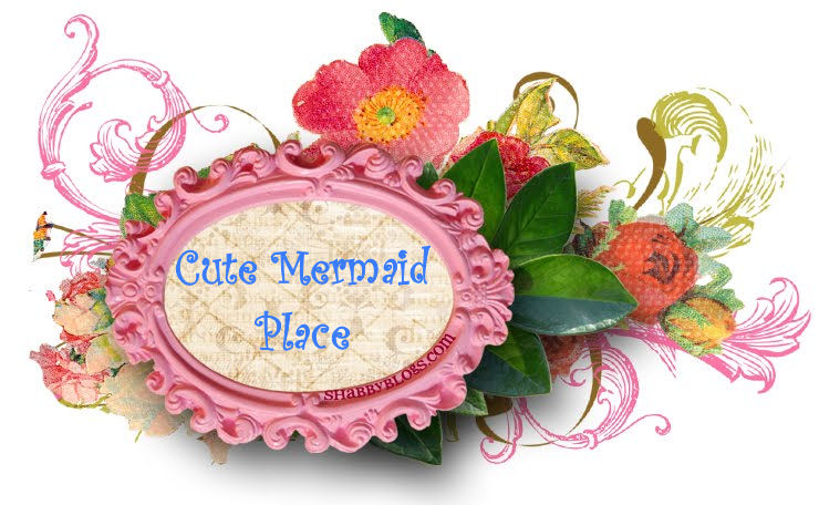 Cute Mermaid Place