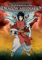 La Leyenda del Dragon Milenario (2011)