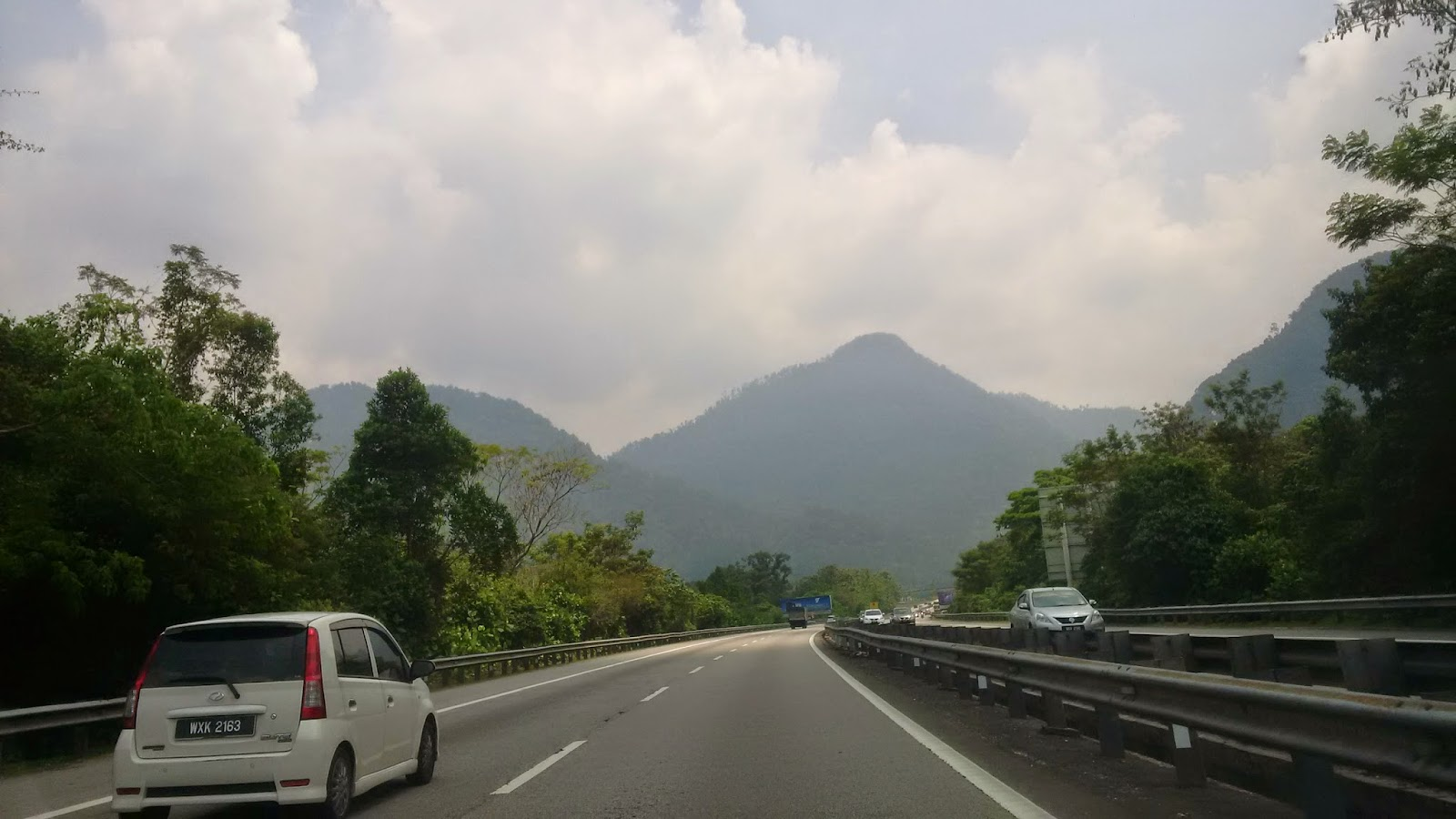 malaysia itinerary travel, malaysia landforms, journey north to south, alor setar, alor keroh, melaka, highway journey, images journey, tourist, tourism, travel,