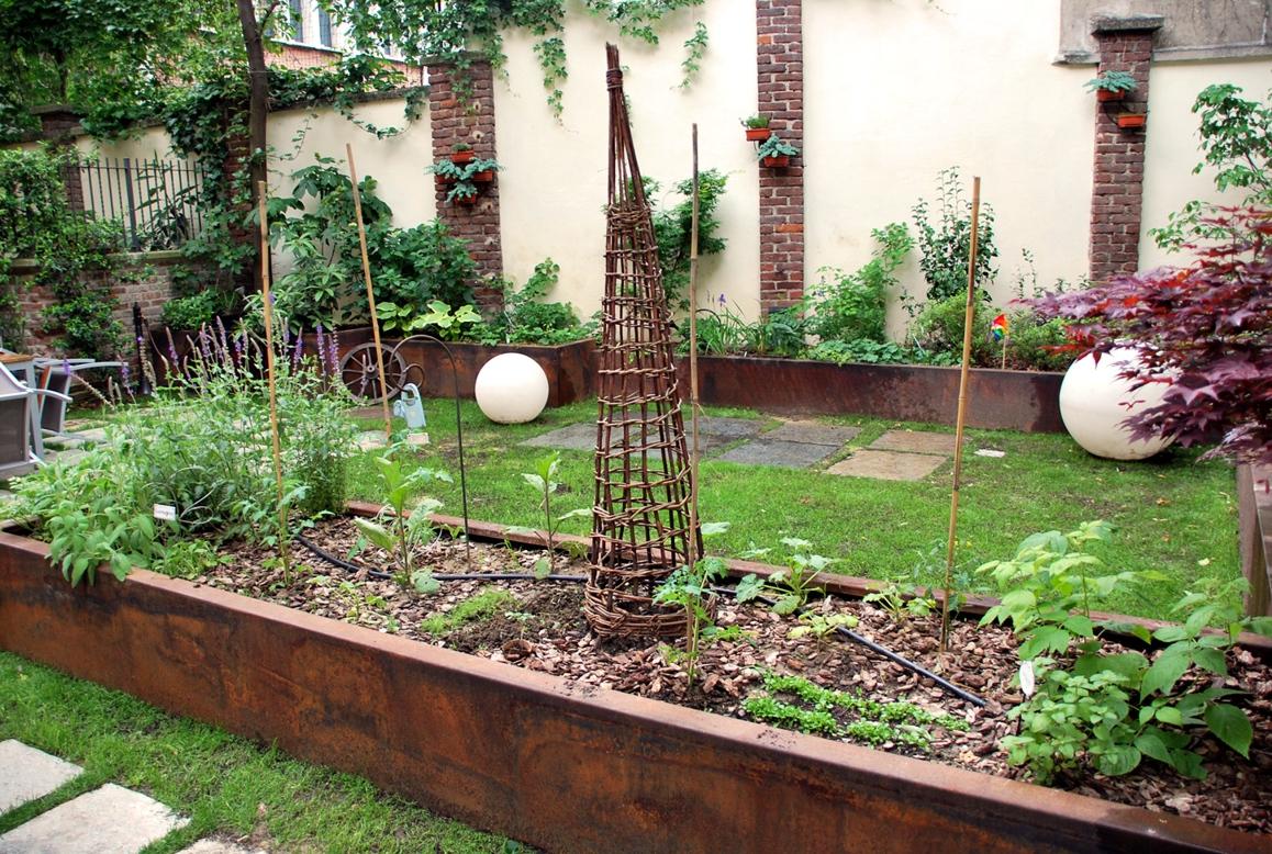 Finest arricchirsi da casa i di petrolio greggio with - Giardini idee da copiare ...