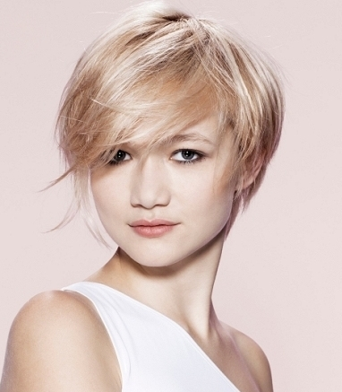 Potongan Rambut 2012 / 2012 model Rambut