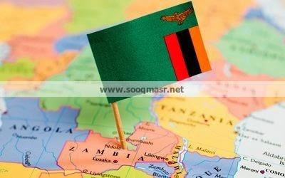 الصادرات المصرية زامبيا