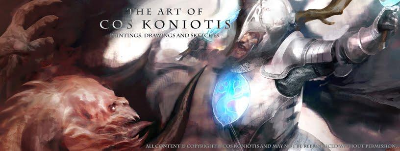 COS KONIOTIS