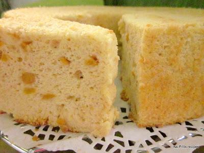 Mango Chiffon Cake Joy Of Baking