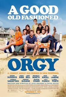 descargar A Good Old Fashioned Orgy – DVDRIP LATINO