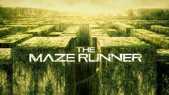 Filem The Maze Runner ― Adaptasi Novel Fantasi Popular 2009 !..