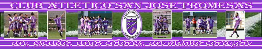 CLUB AT SAN JOSE PROMESAS