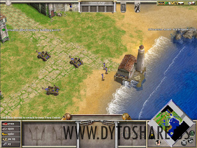 Age of Mythology + The Titans Expansion Pack
