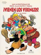Próximamente: 010 Mampato y Los Vikingos