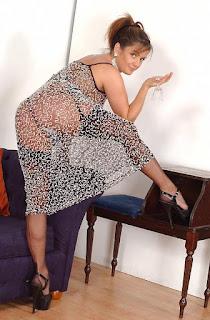 Twerking blondes - sexygirl-Dodger_Nylons_See_Threw_Dress_DSC_0275-798878.jpg