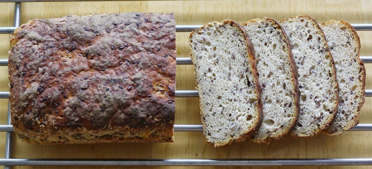 chleb na zakwasie, Hamelman