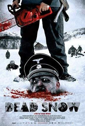 Zumbis na Neve – Legendado (2009)