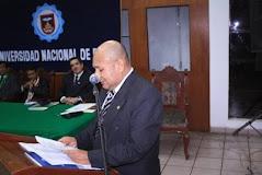 DISCURSO EN CONDECORACION  DEL MINISTRO