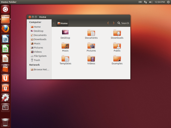 Sekilas Tentang Linux Ubuntu