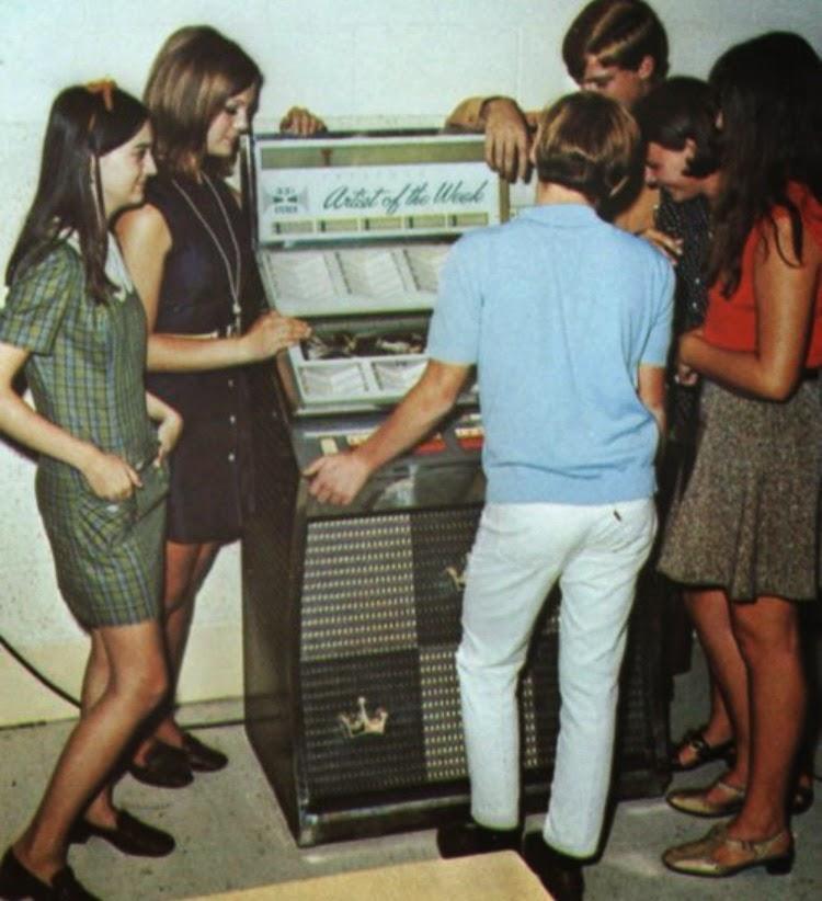 1960s Teens