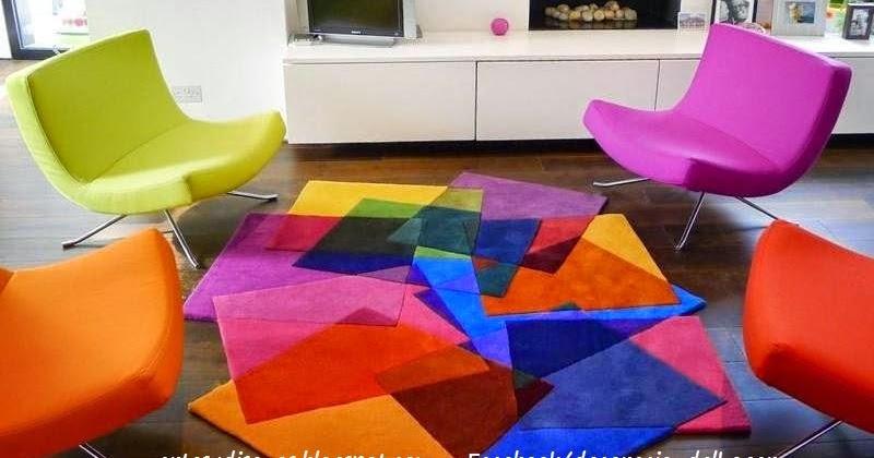 Alfombras para ambientes del hogar decoraci n del hogar for Disenos para el hogar